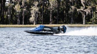 Mercury Racing lancerer ny 200 APX til konkurrencebrug