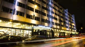 Stockholms största hotellfastighetsaffär i hamn