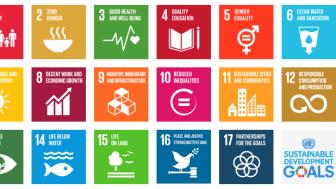 Hand in Hand välkomnar FNs nya hållbarhetsmål där fattigdomsbekämpning har högsta prioritet