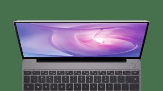 Huawei_MateBook 13_Grey (3)