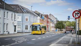 Silkeborg: Giv din kommentar til nye køreplaner