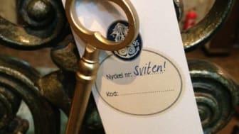 """Stora Hotellets """"Nycklar på drift"""" utsedd till en av världens bästa PR-kampanjer"""