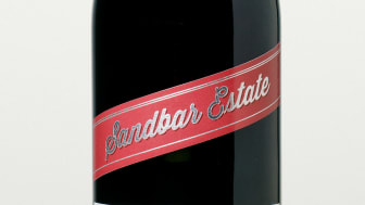 Sandbar Estate Grenache 2012