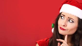 """Undersøkelse viser at 68 prosent av oss sliter med julegavekjøp fordi vi syns de vi skal kjøpe til """"har alt""""."""