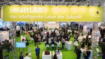 Das Labor der Zukunft auf der Labvolution