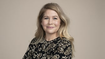 Karin Lindahl, VD Indiska
