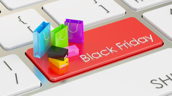 Komplett selger 4 produkter pr. sekund på Black Friday