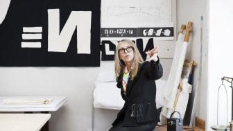 Trendexperten Lotta Ahlvar föreläser på Umeå Fashion Week