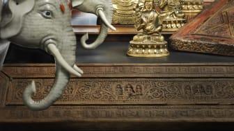 Oriental auction in Copenhagen