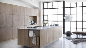 Wood visar klassisk exklusivitet