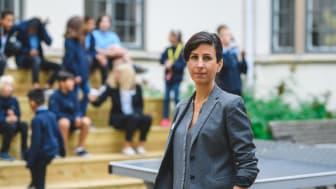 Sara Kuseta tillträder som rektor på nystartade Nordic International School Kalmar