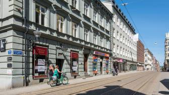 Småföretagarnas Riksförbund kräver och förväntar sig att stora fastighetsägare vågar ta ansvar och tänka mer långsiktigt.
