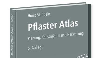 Pflaster Atlas, 5. Auflage (3D/tif)