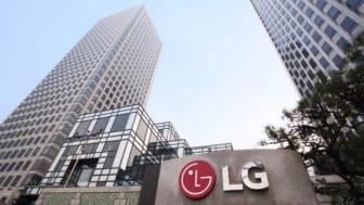 LG announces second-quarter 2021 financial results
