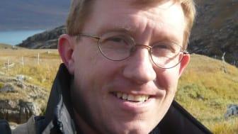 Neil Price ny ledamot i Kungl. Vitterhetsakademien