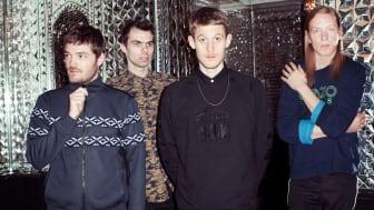 When Saints Go Machine ude med nyt rost album