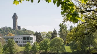 Insurance claims response case study: University of Stirling