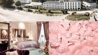 Tre hotell på listan - Ysb, Pigalle & MJ'S