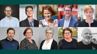 """Digitalt informationsmöte på temat """"Bostäderna, jobben och Gällivares utveckling"""" dem 18 juni 2021"""
