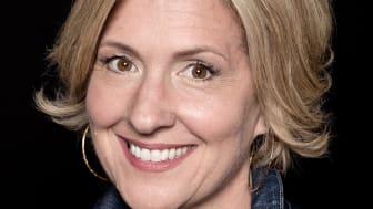 Brené Brown blir originalinnehåll på Netflix
