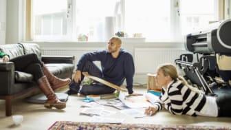 Nya mätmetoder ska visa värdet av de kulturella och kreativa näringarna