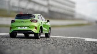 Ford Puma ST vs Ford Puma RC 2021
