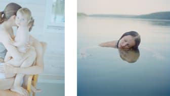 Påminnelse om pressvisning: Anna Clarén–Close to home