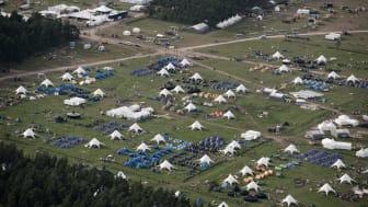 Scouterna | Jamboree