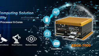 A highlight of EBOX-7000 is the SINTRONE self-developed technology SINSmart – it provides reliable monitoring of network-connected remote power control devices, Power over Ethernet (PoE) switches and UPS for power management.