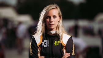Pressfoto: Mikaela Åhlin-Kottulinsky varumärkesambassadör för Continental Däck Sverige AB