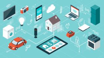 Ny användning av sensorer tillsammans med internet och AI kan underlätta för äldre