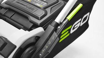 EGO 56V batteridriven gräsklippare