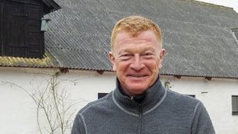 Göran Frisk, på Friskens Vilt, Vittskövle