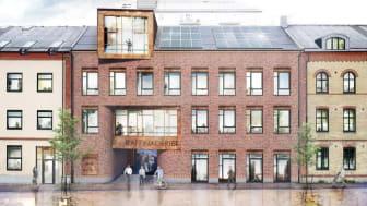 Raffinaderiet 3 i Lund