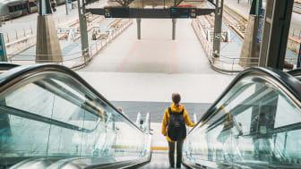 För att säkra en framtida Nobelbana och ny järnväg över gränsen mellan Sverige och Norge föreslår Trafikverket att områdena pekas ut som riksintressen.