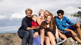 Gnistan är ett projekt med syfte att stimulera och tända en gnista för ungas intresse för naturvetenskap och teknik.