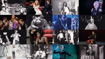 Operahögskolan i Stockholm firar 50 år!