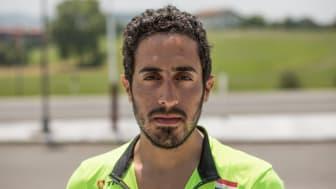 Helmy ElSaeed Team FastestXEurope