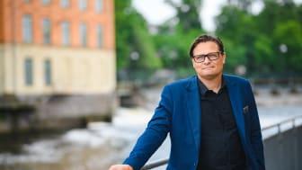 Ny rektor på Nordic International School Norrköping