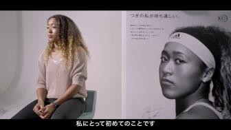 CITIZEN x Naomi Osaka - Interview