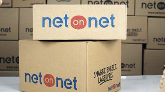 NetOnNet erbjuder klimatkompenserade hemleveranser till Sveriges hemelektronikkonsumenter