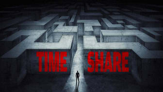 Trapped.  How to escape from an unwanted timeshare