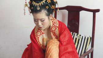 Bildningsbyrån Kina