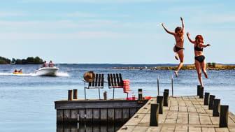Allt för sjön pågår 7-15 mars på Stockholmsmässan.