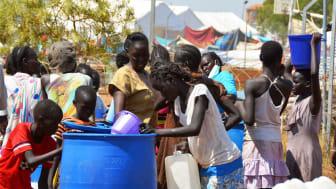 Photo: © UNICEF South Sudan