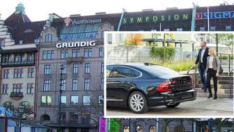 Securitas utökar sin personskyddsverksamhet och får uppdrag åt Malmö stad