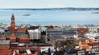 Sverige och Danmark överens om fortsatt arbete med fast HH-förbindelse
