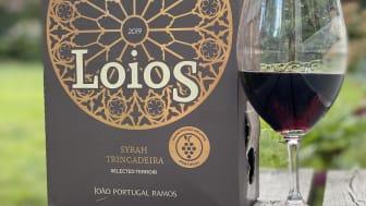 Loios - till höstens alla rätter!
