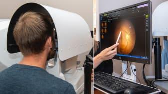 """Världsglaukomveckan 7–13 mars: Synoptik mot glaukom – 200 000 svenskar drabbade  """"kan bromsas om det upptäcks i tid"""""""
