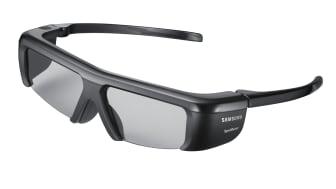 3d-glasögon